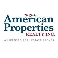 American Properties Realty, Inc.