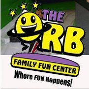 The Orb Family Fun Center