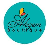 Akgem Boutique