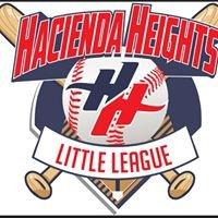 Hacienda Heights Little League