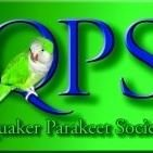 Quaker Parakeet Society