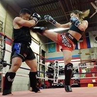 York Muay Thai - Authentic Muay Thai School