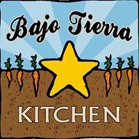 Bajo Tierra Kitchen