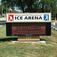 Homewood-Flossmoor Ice Arena