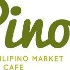 Pinoy Market & Cafe