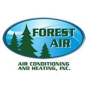 Forest Air Conditioning & Heating Inc.