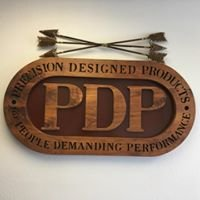 Precision Design Products