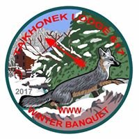 Takhonek Lodge #617