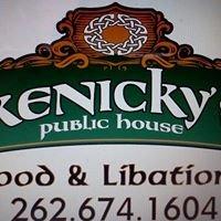 Kenicky's Public House