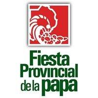 Fiesta Provincial de la Papa
