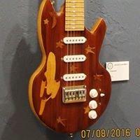 Desolation Row Guitars