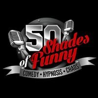 50 Shades of Funny Comedy Hypnosis Chaos