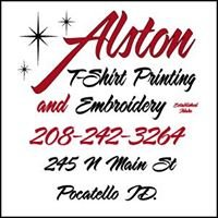 Alston T-Shirt Printing and Embroidery