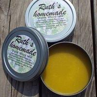 Ruth's Homemade/Homegrown