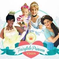 Fairytale Princess Visits > pittsburghprincess.com