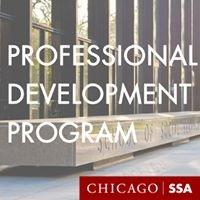 University of Chicago, SSA Professional Development Program