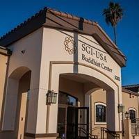San Fernando Valley SGI-USA Buddhist Center