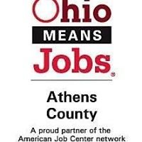 OhioMeansJobs - Athens County