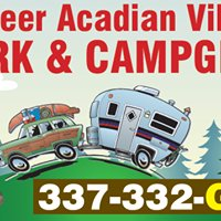 Pioneer Acadian Village Inc. RV Park