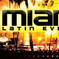Miami Latin Events