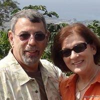 Jeff and Cheryl Fox