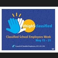 Lawndale Federation of Classified Employees  Local 4529
