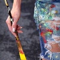 Nicole Curry Paintings