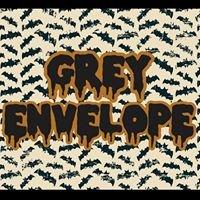 Grey Envelope