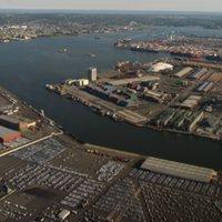 Port Newark–Elizabeth Marine Terminal