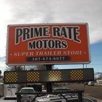 Prime Rate Motors