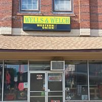 Wells and Welch