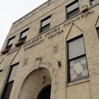 Jones Memorial Community Center