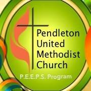 PEEPS of Pendleton United Methodist Church