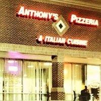 Anthonys Pizzeria
