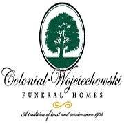 Colonial Wojciechowski Funeral Homes