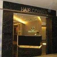 Hair corner K11