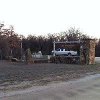 Sid Richardson Scout Ranch