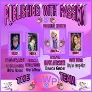 Publishing with Passion