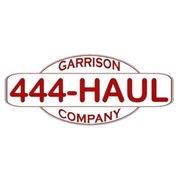 Garrison Company Hauling and Demolition