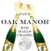 PAT'S OAK MANOR