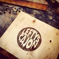 Lefty's Cajon