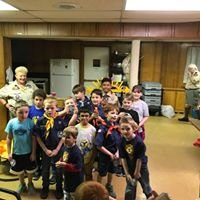 Cub Scouts Pack 169 (Nashboro)