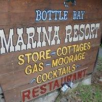 Bottle Bay Resort & Marina