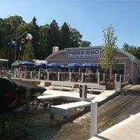 Gage Pier 290
