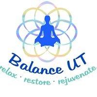 Balance UT: Mind, Body, Spirit