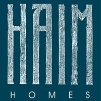 Haim Homes