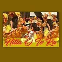 Hitia O Te Ra Polynesian Dance Studio