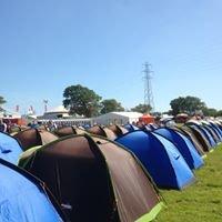 Isle Of Wight Festival - Purple Haze!!