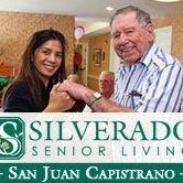 Silverado Care - San Juan Capistrano