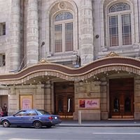 "Lyceum theater, John Leguizamo ""Ghetto Clown"""